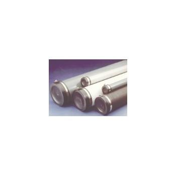 Fernco PQC-104 Qwik Cap, 4 Inch