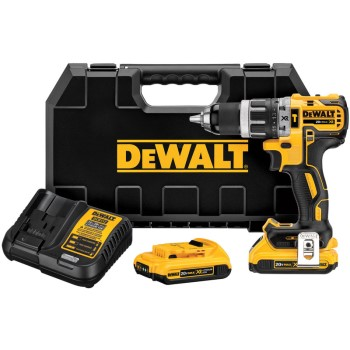 20v Hammerdrill Kit