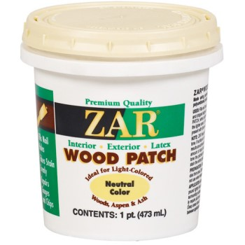 Wood Patch,  Neutral ~ Pint