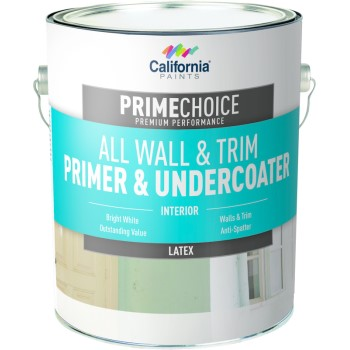 California Prod/grayseal 56600-1 1g Wh Drywall Primer
