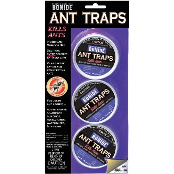 Ant Traps ~  Pack of 3