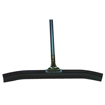 Bruske 49624-C-6 24in. Curved Squeegee
