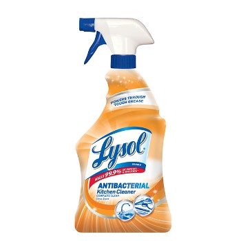 Lysol 58340888 Lysol Kitchen Cleaner