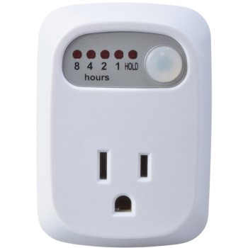 Countdown Timer w/ Outlet ~ Indoor