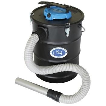 US Stove   AV15 Ash Vacuum - 6 Gallon