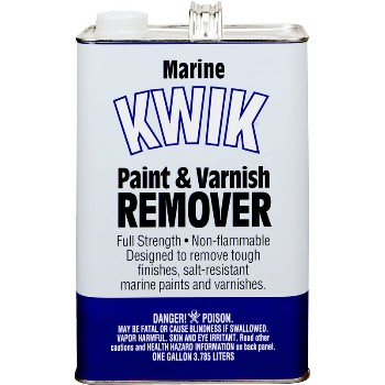 1g Kwik Marine Stripper