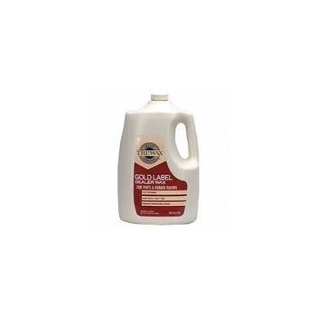 Beaumont Products 887171967 Sealer Wax - Self Polishing - Gloss - 1 gallon