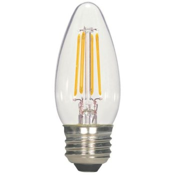 Led 2pk 5.5w Cl To Bulb