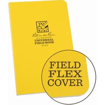 Jl Darling Llc 374 Field-Flex Bound Book