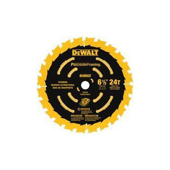 6-1/2in. 24t Saw Blade