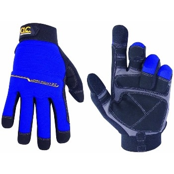 Workright Glove, Extra Coverage ~ XL
