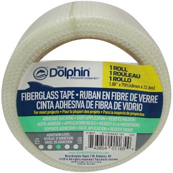 Tpmesh75ft 2x75 Mesh Tape