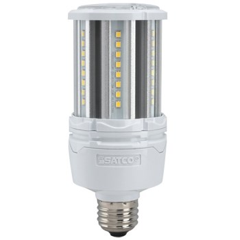 Satco Products S39390 Led Hid 5000k Bulb