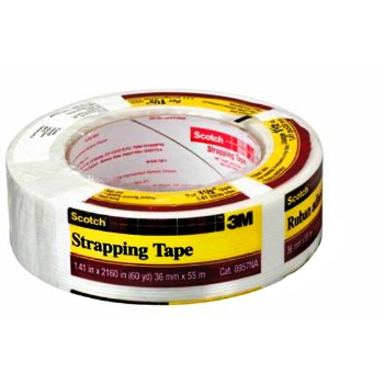 Strapping Tape - 1.5 inch x 60 yard