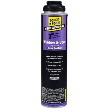 Pro Window/Door Sealant, 20 oz