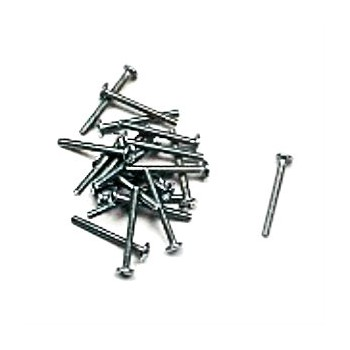 Pull and Knob Screws -  8-32 x 1.25""