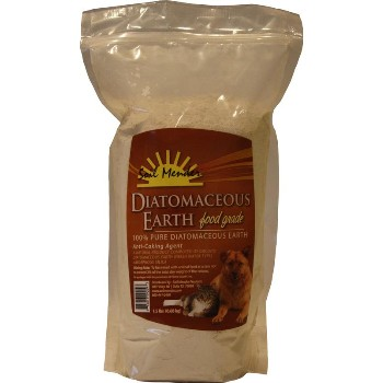 Soil Mender Diatomaceous Earth, 1.5 Pound Bag