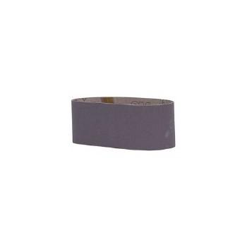 "3M 05114481403 Sanding Belt, 120 grit ~ 3"" x 21"""