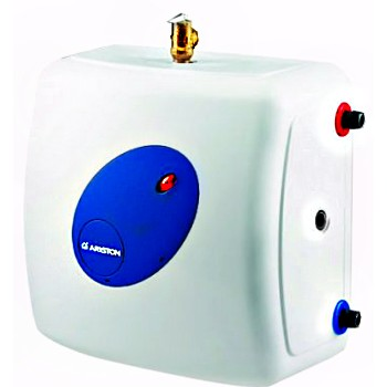 Electric Mini Water Heater ~ 6 Gallon Capacity