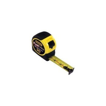 Stanley 33-730 1-1/4in. X30ft. Tape Measure