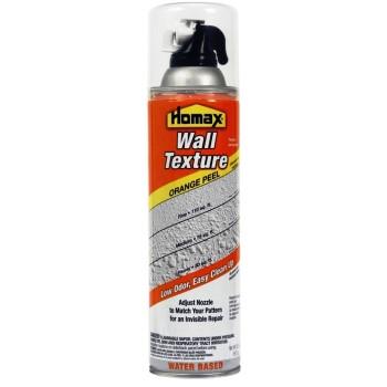 Homax Group  4092-06 Easy Touch Orange Peel Spray Texture, White ~ 20 oz Can