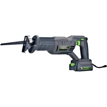 20v Vs Recip Saw
