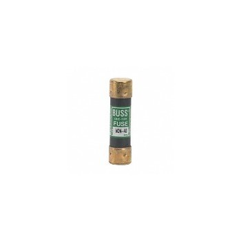 Bussmann/Fusetron NON40 Cartridge Fuse - One-Time Use - 40 amp