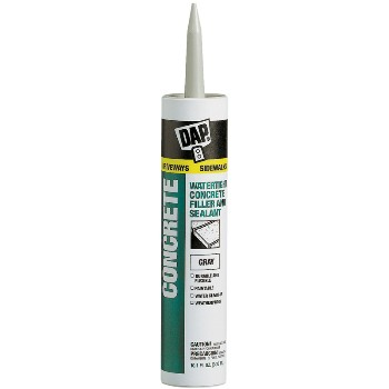 Gray Concrete Sealant