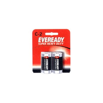 C Battery - Heavy Duty