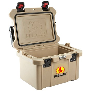 Pelican  Elite Cooler ~ 20 Quart