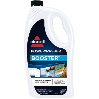 Power Washer Booster
