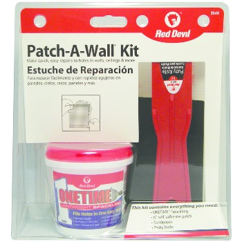 Patch-A-Wall Kit