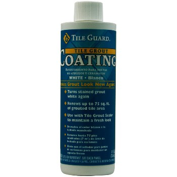8oz Grout Coating