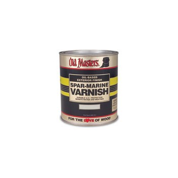 Pt Gloss Spar Varnish