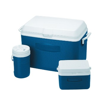 Ice Chest/Cooler/Jug Combo