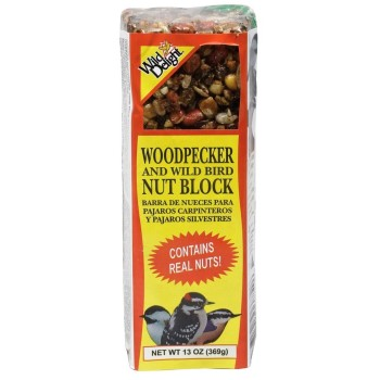 Woodpecker Block, 13oz.
