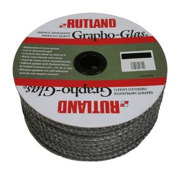 3/8x132 Stove Gasket Rope