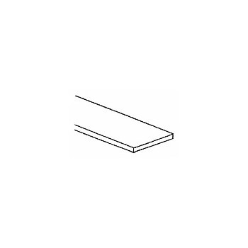 Boltmaster Steelworks  Flat Steel - 1 x 36 inch