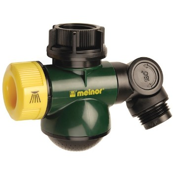 Melnor   15109 Wash & Fill Connector