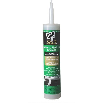 18377 3.0 Clear Gutter Sealant