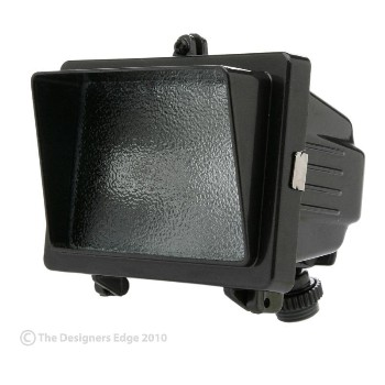 150w Bronze Floodlight