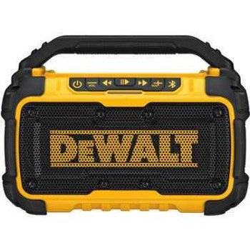 Black & Decker/Dewalt DCR010 120v Bluetooth Speaker