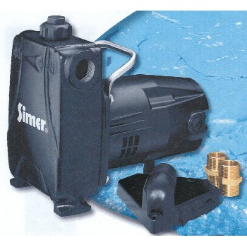 Pentair Water/Flotec/Simer 4850C Portable Utility Pump, Simer