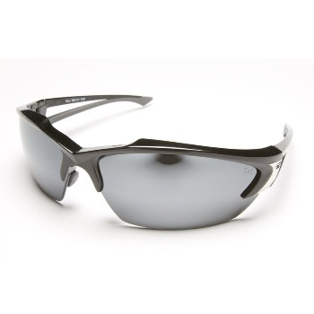 Wolf Peak  SDK117 Khor Silver Mir Glasses