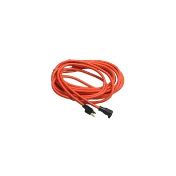Lighted End Extension Cord - 25 feet