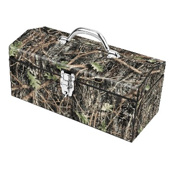 Tool Box ~ Conceal Green Camo