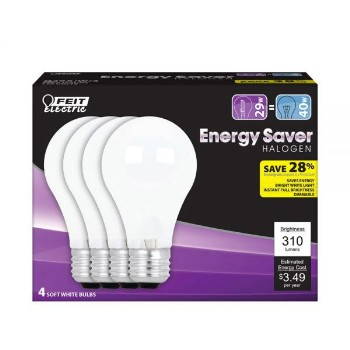 Ensergy Saver White