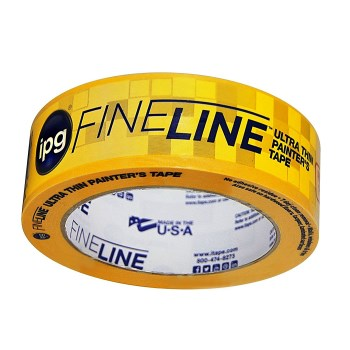 "FineLine Ultra Thin Painter's Tape ~ 70"" x 60 Yds"