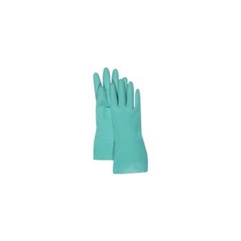 Boss 118M Nitrile Glove - Medium - 18 gauge