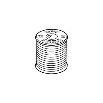 Solder Wire, Leaded 50/50 1/4 lb.